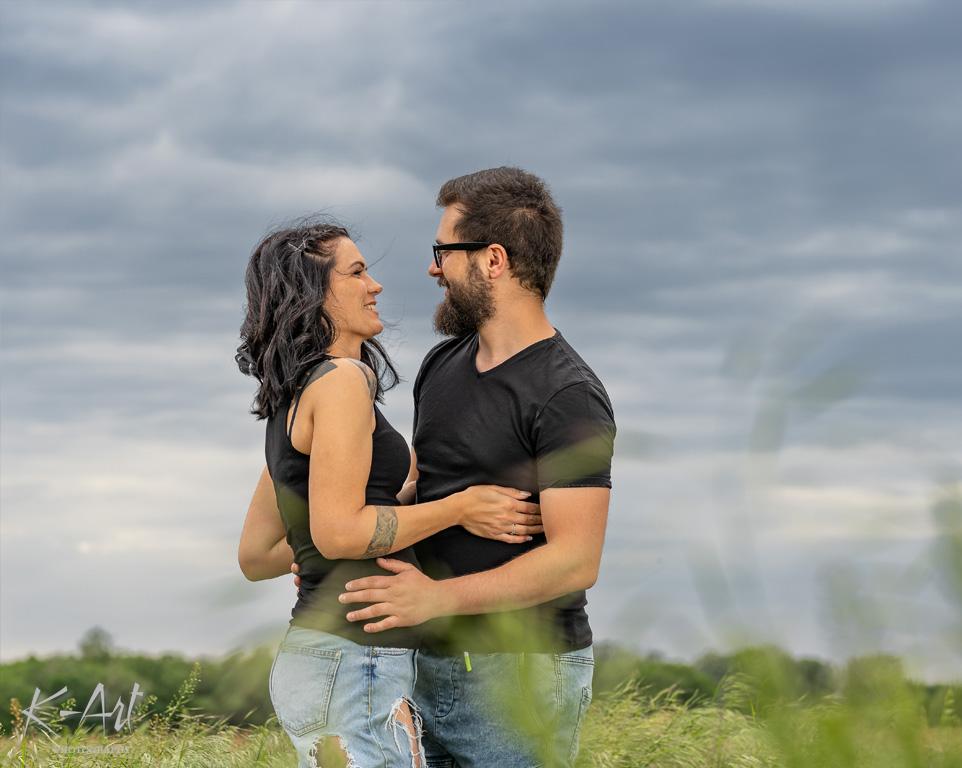 Jegyesfotózás, esküvői kreatív fotózás szolgáltatás